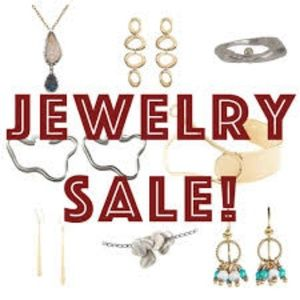 Beautiful Jewelry on sale!!